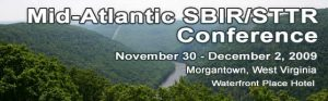 Mid-Atlantic SBIR Conference