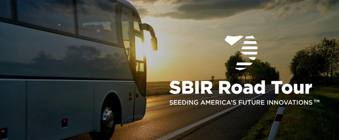 SBIR Road Tour 2018